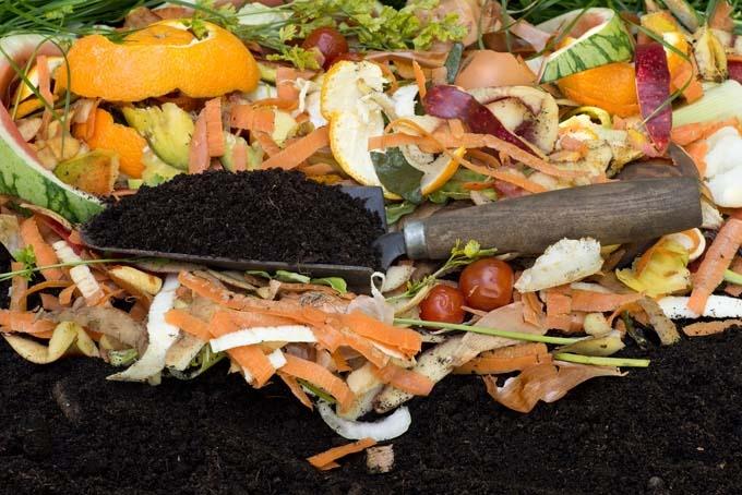 Kompost in kompostiranje